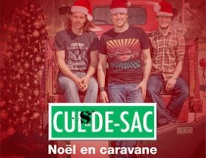 Noël en caravane