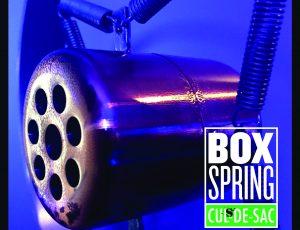 Box Spring – Le nouvel extrait radio!